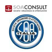 certificazione SOA consultant italia